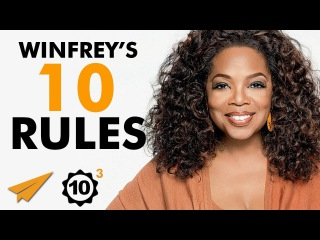 You BECOME What You BELIEVE - Oprah Winfrey (Oprah) - Top 10 Rules https//vk.com/topnotchenglish