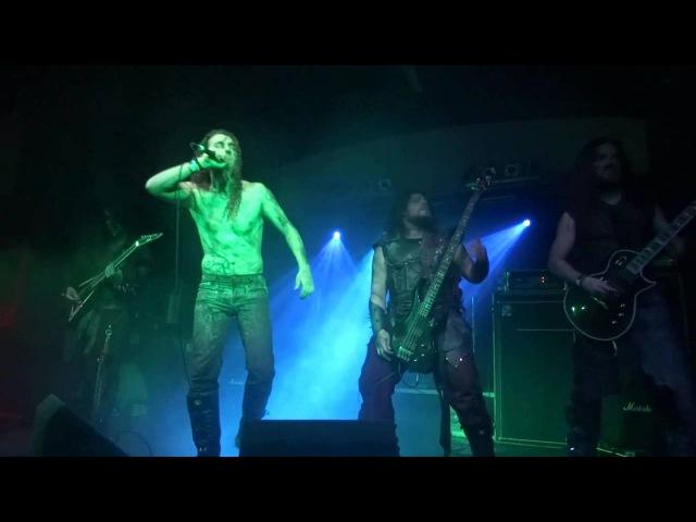 Complete concert NOCTEM 14 05 2014 Erfurt From Hell HD