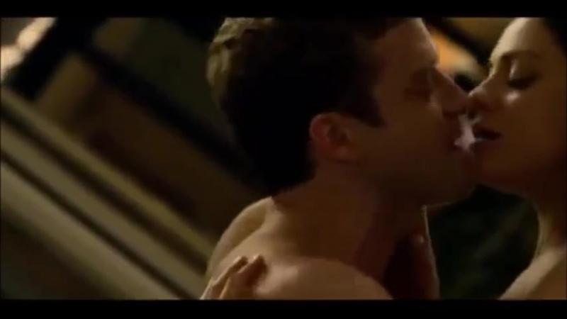 Intimate scenes awkward with mila kunis