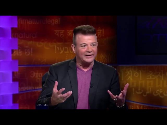 Джефф Дженсен на ТВ-шоу Это Сверхъестественно Сид Рот » Freewka.com - Смотреть онлайн в хорощем качестве