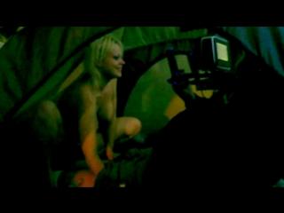 Nadia White, Brittany Blanton, Ayse Howard - Don't Fuck in the Woods (2016) Надя Уайт, Айс Хауард - В лесу не сношаться!