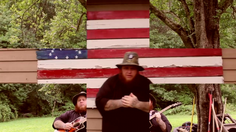 Anthem of an Outlaw Apalachee Don feat Big Chuk and Manchild Marshall