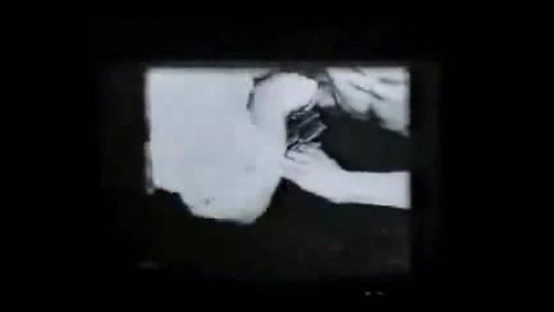 Burzum- Dunkelheit (Концлагерь DAHAU)