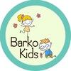 BarkoKids | Английский детям. СПб, м.Фрунзенская
