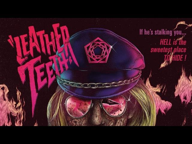 Carpenter Brut - Leather Teeth (Full Album) [Dark Synthwave]