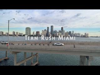 Lucas Brunelle / TEAM RUSH Final Cut