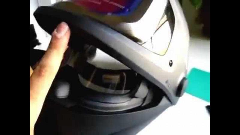 Industore PBM: 3M Speedglas 9100 FX laskap