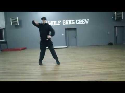 Common - I Want You (KAYTRANADA Edition) / Patryk Brdey choreography / WOLF WINTER WORKSHOPS