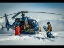 Heli-skiing in Russia Sochi
