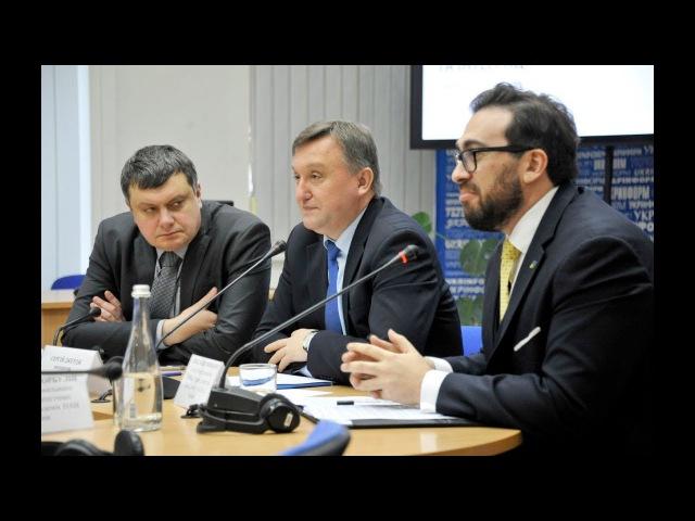 Україна - НАТО. Рік зближення та інтеграції