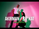 Major Lazer – Particula Akirman Kit Kat