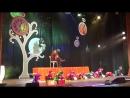 Алиса в Заколдованном королевстве. 24.12.17 (Алиса - Арина Баранова)