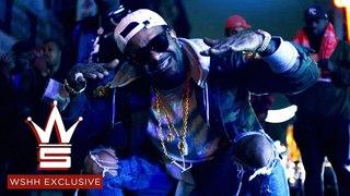"Jim Jones ""Chicken Fried Rice"" Feat. Yo Gotti, Trav & 5AM (WSHH Exclusive - Official Music Video)"