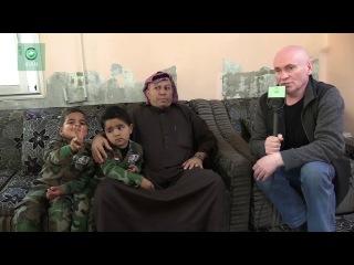 Сирия победит: ФАН публикует видеоинтервью с шейхом, чей клан сражался на сторон...
