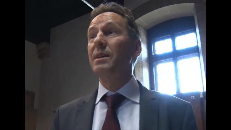 Alain Ribaux repris justice je viend reprondre 4 ans bagne