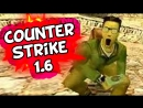 Counter Strike 1 6 WAR3FT ЗАХОДИ IP Сервера 185 20 225 175 27015🔥