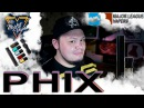 PHIX by MLV MTL AIO Starter Kit SaltNic 50mg Прикольно 😎 Но Дорого 💸