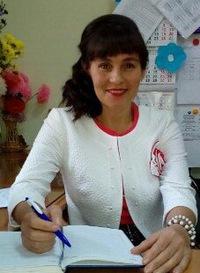 Федоровна Людмила