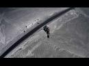 PERU Drone fly over NAZCA lines Vuelo con DJI PHANTOM sobre las líneas de Nazca PERÚ