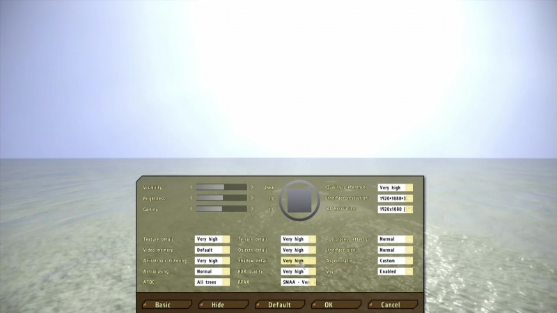 Boyd ARMA 2 Настройка графики оптимизация игры и установка SweetFX