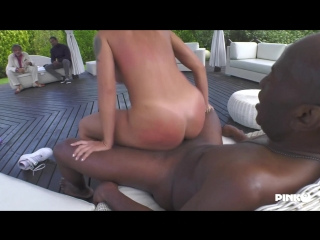 Depraved and slutty Malena drilled in the ass by the big cock [ IR, Anal, Facefu