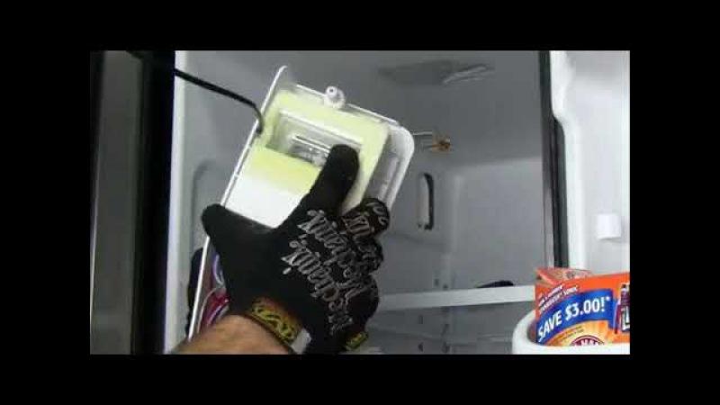 Холодильник не охлаждает не работает система размораживания