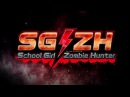 PS4 SG ZH School Girl Zombie Hunter