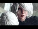 9S 2B - NieR: Automata (Emotional Moments)