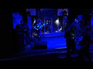 Прямой эфир! | Magnetic Storm / Spire / Little Dead Bertha / Аркона | Concert Hall «Station Mir»