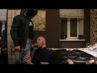 [g rus suck lightbdsm] ExpertDeepthroatFuck 12 PREVIEW SKINHEAD -KING FACE FUCK HARD SKULLFUCK