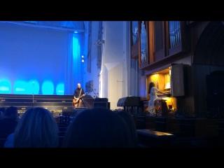 Органный благотворительный концерт памяти Леонида Бондаря