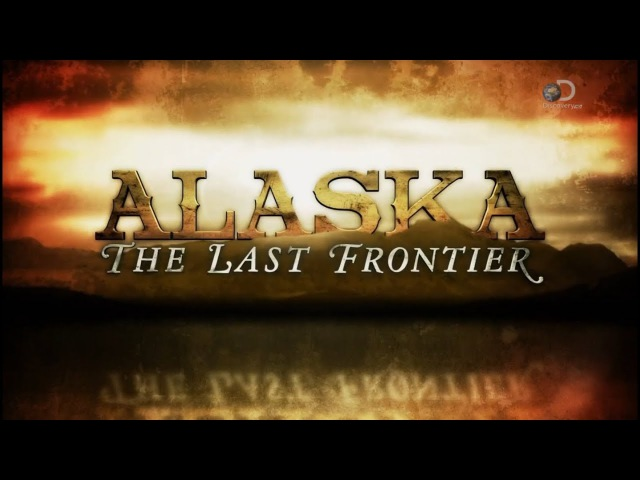 Аляска последний рубеж 7 сезон 10 серия