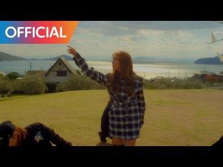 Kriesha Chu - 'Like Paradise (Prod. Flow Blow)' M/V Performance Ver. #ГруппаЮжнаяКорея