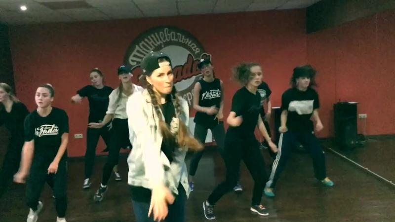 Choreo by RedFox   Jaz-Z ft Kanye West Niggas in Paris