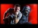 Linkin Park Slipknot - One Step For The Maggots [OFFICIAL MUSIC VIDEO] [FULL-HD] [MASHUP]