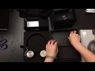 B&O PLAY by Bang & Olufsen 1642546 Beoplay H8 Wireless On-Ear Headphone