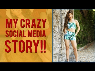 How To Get Famous On Social Media   Amanda Cerny