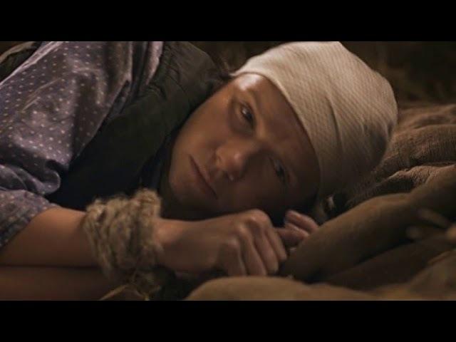 Блиндаж 4 серия из 4 Военный фильм