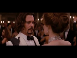Ружена Сикора - Друг. Ролик фильма Турист (2010), актёры Анджелина Джоли и Джонн