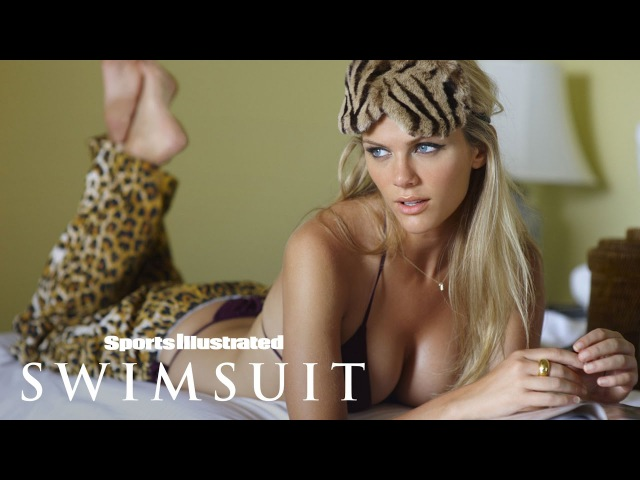 Brooklyn Decker Shows Off Her Star Qualities In Hawaii On Set Sports Illustrated Swimsuit