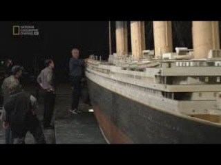 Титаник: Заключительное слово с Джеймсом Кэмероном   Titanic: The Final Word with James Cameron (2012)