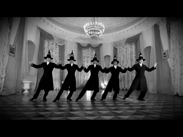 Дореволюціонный Совѣтчикъ - Гдѣ твои пейсы?