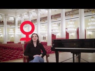 История успеха Полины Гренц