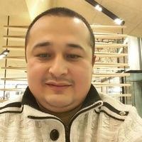 Хусниддин Мамаджанов