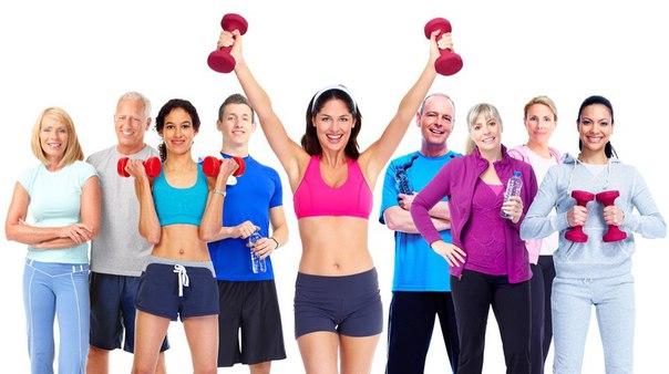 Группа для похудения ростов