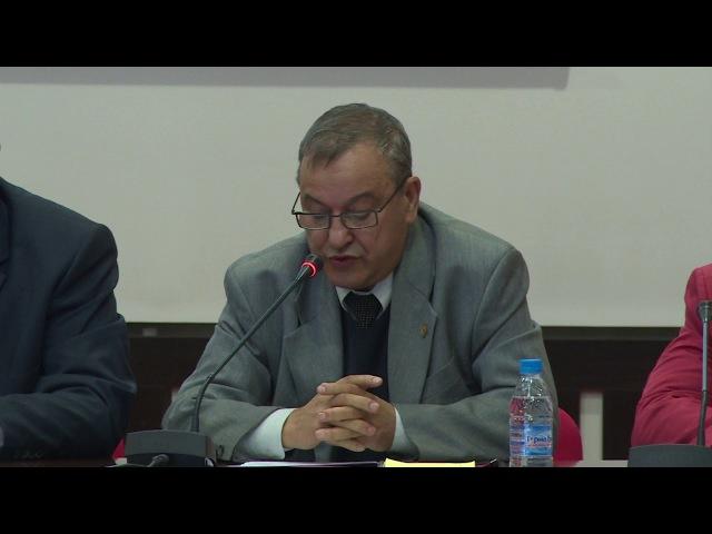 """Председателят на Национална асоциация """"Сигурност Чавдар Петров"""