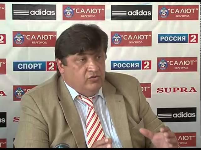 Четыре воспитанника белгородского футбольного интерната отправятся в Салют