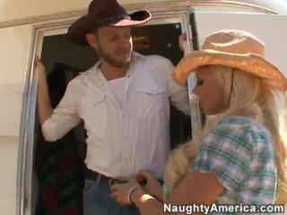 NA - Naughty Country Girls - Tanya James