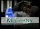 Увлажнитель воздуха Медисана Medisana Medibreeze Intensiv