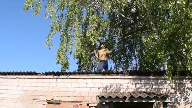 Цыган Ай дыдыды ды пародия